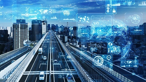Smart Cities_Infrastructure